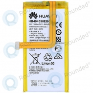 Huawei Honor 7, G8 Battery HB494590EBC 3000mAh HB494590EBC