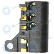Huawei Ascend G610, Ascend P6 Audio connector