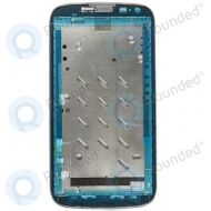 Huawei Ascend G610 Front cover white