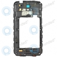 Huawei Ascend G610 Middle cover