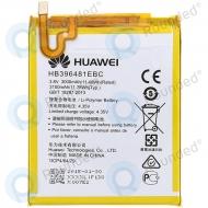 Huawei Honor 6 LTE (H60 L12) Battery HB396481EBC 3000mAh HB396481EBC