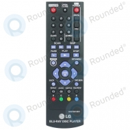 LG  Remote control AKB73615801 AKB73615801