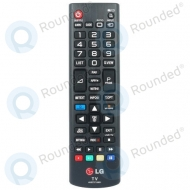 LG  Remote control AKB73715601 AKB73715601