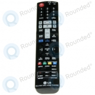 LG  Remote control AKB73775609 AKB73775609