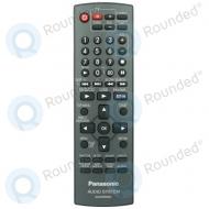 Panasonic  Remote control N2QAYB000252 N2QAYB000252