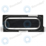 Samsung Galaxy S4 Mini Plus (GT-I9195I) Home button black GH98-27407A