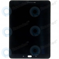 Samsung Galaxy Tab S2 9.7 LTE (SM-T815) Display module LCD + Digitizer black GH97-17729A
