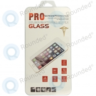 Apple iPhone 5, iPhone 5S, iPhone 5C (GOLD) Tempered glass