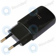 HTC Fast travel charger TC E900 1500mAh black 99H11555-00 99H11555-00