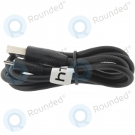 HTC USB data cable DC M410 black 99H10101-00 99H10101-00
