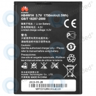 Huawei Ascend Y530 Battery HB4W1H 1750mAh