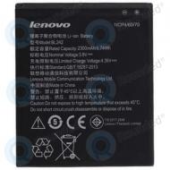 Lenovo A6000 Battery BL242 2300mAh