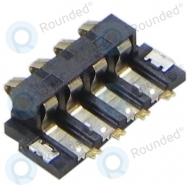 Samsung 3711-008485 Battery connector  3711-008485