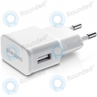 Samsung USB Travel adapter 2A white ETA-U90EWE ETA-U90EWE