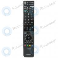 Sharp  Remote control GA902WJSA (RRMCGA902WJSA) RRMCGA902WJSA