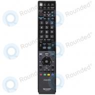 Sharp  Remote control GB058WJSA (RRMCGB058WJSA) RRMCGB058WJSA