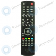 Sharp  Remote control GJ210 (9JR9800000003) 9JR9800000003