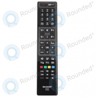 Sharp  Remote control RC-4846 (23127445) 23127445