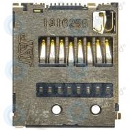 Sony 1254-2021 Micro SD reader unit  1254-2021