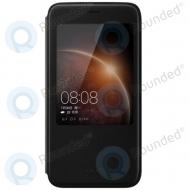 Huawei G8 View flip cover black 51991197 51991197