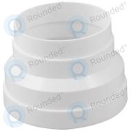 Adapter ring 100-125mm