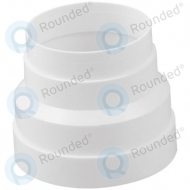 Adapter ring 80-100mm