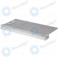 Bosch / Siemens  Metal-mesh grease filter LI23030, LI23530, DAM 40, 420x175mm (352812) 00352812