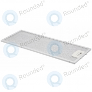 Bosch / Siemens  Metal-mesh grease filter LI23030, LI23530, DAM 40, 445x175mm (352813) 00352813