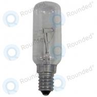 Cooker hood lamp E14 40 Watt