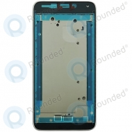 Huawei Ascend G630 Front cover white