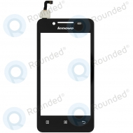 Lenovo RocStar (A319) Digitizer touchpanel black