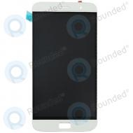 Lenovo ZUK Z1 Display module LCD + Digitizer white