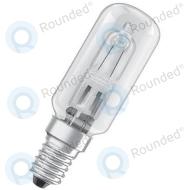 Osram  Halogen lamp 25W, 230V, E14 64 860 T