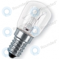 Osram  Halogen lamp 25W, 230V, E14 SPC.T26 / 57 CL 25