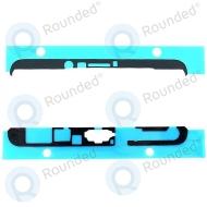 Samsung Galaxy Tab S2 8.0 (SM-T710, SM-T715) Adhesive sticker (Top + Bottom for LCD) GH02-10479A + GH02-10480A
