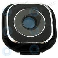 Samsung Galaxy Tab S2 8.0 (SM-T710, SM-T715) Camera frame incl. Camera lens black GH98-37511A
