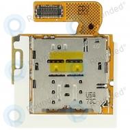 Samsung Galaxy Tab S2 8.0 Wifi (SM-T710), Galaxy Tab S2 9.7 Wifi (SM-T810) Sim reader  GH59-14421A
