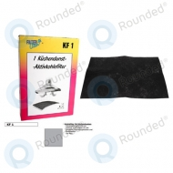 Universal active carbon filter KF1 47x56cm (00 004-KDK ) 00 004-KDK