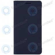 Huawei Honor 7 Folio case dark blue