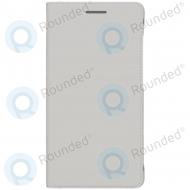 Huawei Honor 7 Folio case white