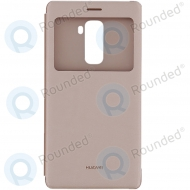 Huawei Mate S S View case pink
