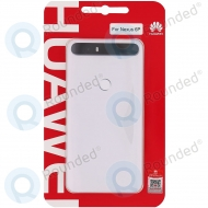 Huawei Nexus 6P Protective case transparent