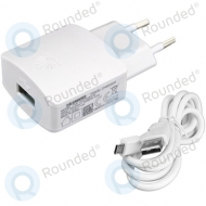 Huawei USB Travel charger incl. Micro USB Data cable white HW-050200E3W HW-050200E3W