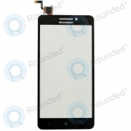 Lenovo A5000 Digitizer touchpanel black