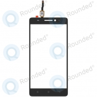 Lenovo A7000 Digitizer touchpanel black