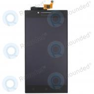 Lenovo P70 Display module LCD + Digitizer black