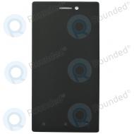 Lenovo Vibe X2 Pro Display module LCD + Digitizer black