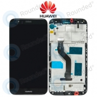 Huawei G8 Display unit complete black