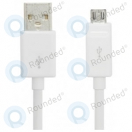 LG MicroUSB data cable white EAD62588901 EAD62588901
