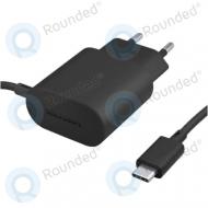 Microsoft Lumia 950, Lumia 950 XL Fast charger 3000mAh AC-100E incl. Micro USB type-C 0675758 0675758
